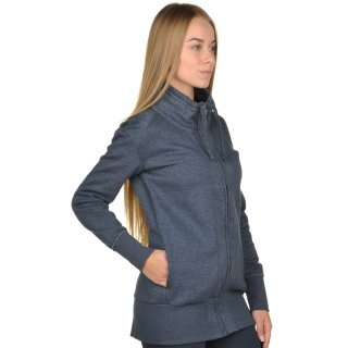 Кофта Champion Maxi Full Zip Sweatshirt - фото 4
