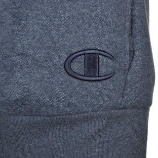 Кофта Champion Maxi Full Zip Sweatshirt - фото 6