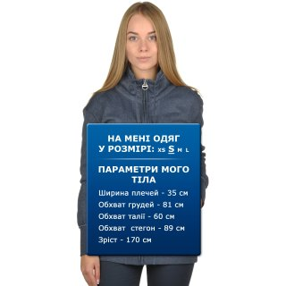 Кофта Champion Maxi Full Zip Sweatshirt - фото 7