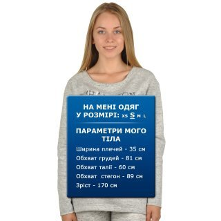 Кофта Champion Crewneck Sweatshirt - фото 5