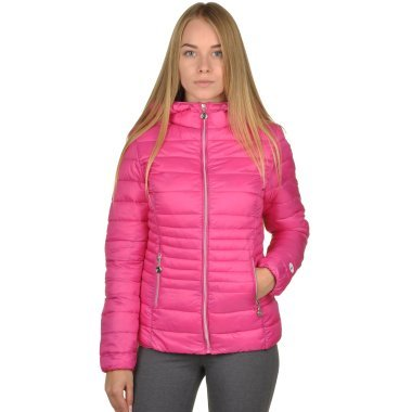Куртки champion Hooded Jacket - 95329, фото 1 - интернет-магазин MEGASPORT