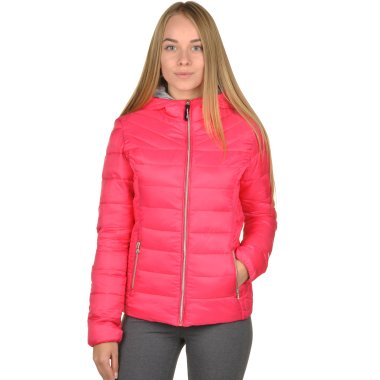 Куртки champion Hooded Jacket - 97108, фото 1 - интернет-магазин MEGASPORT