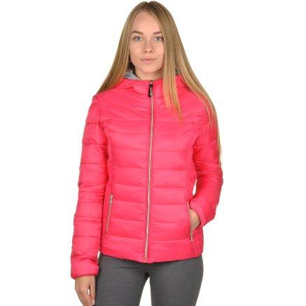 Куртка Champion Hooded Jacket - 97108, фото 1 - интернет-магазин MEGASPORT