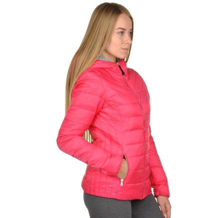 Куртка Champion Hooded Jacket - 97108, фото 5 - интернет-магазин MEGASPORT