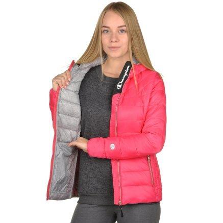 Куртка Champion Hooded Jacket - 97108, фото 6 - интернет-магазин MEGASPORT
