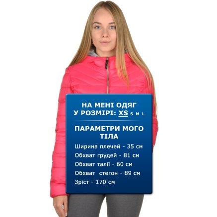 Куртка Champion Hooded Jacket - 97108, фото 9 - интернет-магазин MEGASPORT