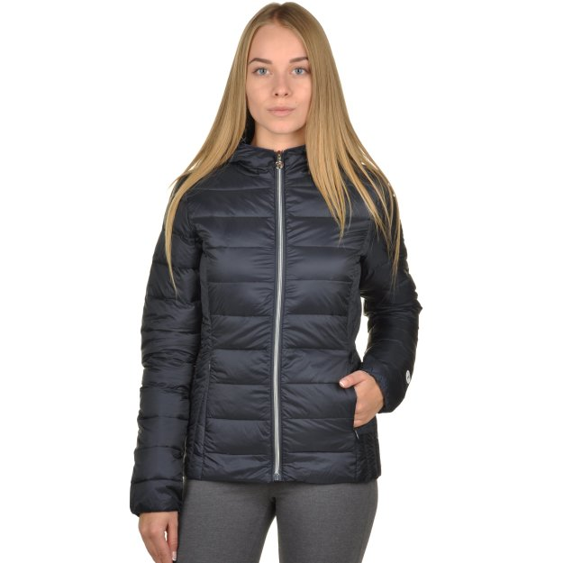 Пуховик Champion Duck Down Jacket - 95340, фото 1 - інтернет-магазин MEGASPORT