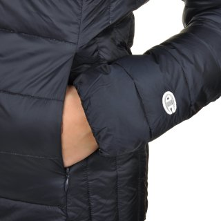 Куртка-пуховик Champion Duck Down Jacket - фото 7