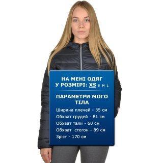 Куртка-пуховик Champion Duck Down Jacket - фото 9