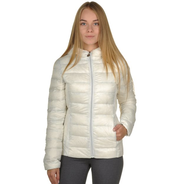 Пуховик Champion Duck Down Jacket - MEGASPORT