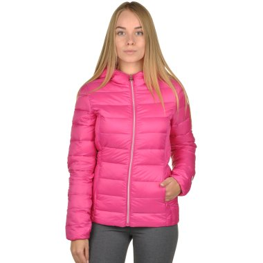 Пуховики champion Duck Down Jacket - 95341, фото 1 - интернет-магазин MEGASPORT