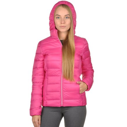 Пуховик Champion Duck Down Jacket - 95341, фото 4 - інтернет-магазин MEGASPORT