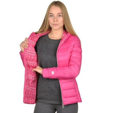 Пуховик Champion Duck Down Jacket - 95341, фото 6 - інтернет-магазин MEGASPORT