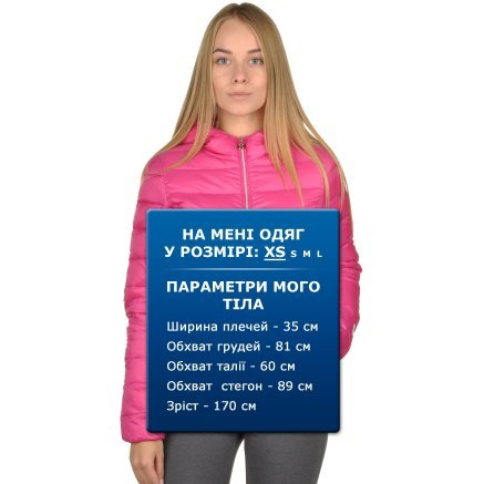 Пуховик Champion Duck Down Jacket - 95341, фото 9 - інтернет-магазин MEGASPORT