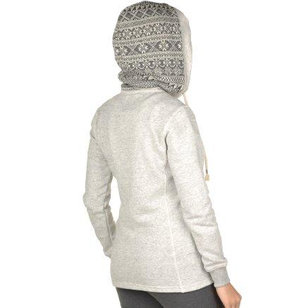 Кофта Champion Hooded Full Zip Sweatshirt - 95319, фото 3 - интернет-магазин MEGASPORT