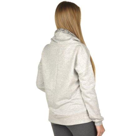 Кофта Champion High Neck Sweatshirt - 95320, фото 3 - интернет-магазин MEGASPORT