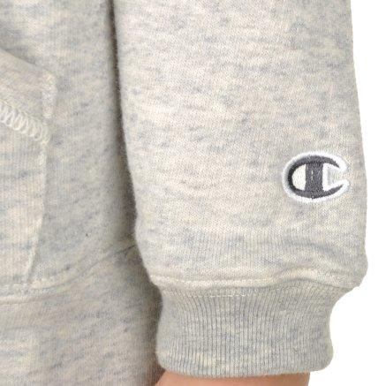 Кофта Champion High Neck Sweatshirt - 95320, фото 6 - интернет-магазин MEGASPORT