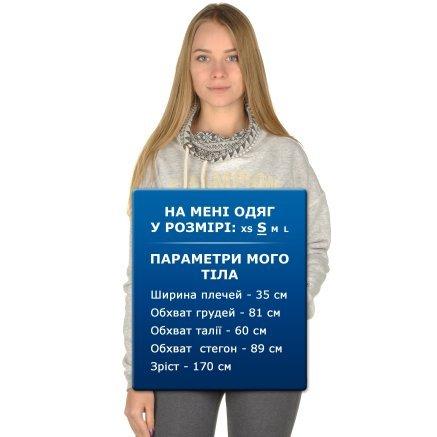 Кофта Champion High Neck Sweatshirt - 95320, фото 7 - интернет-магазин MEGASPORT