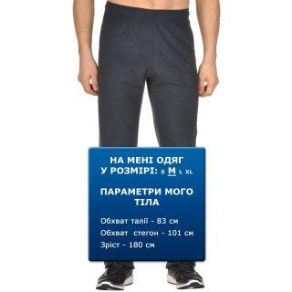 Штани Champion Straight Hem Pants - фото 7