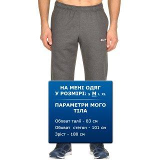 Штани Champion Elastic Cuff Pants - фото 6