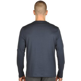 Футболка Champion Long Sleeve Crewneck T-Shirt - фото 3