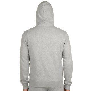 Кофта Champion Hooded Full Zip Sweatshirt - фото 3