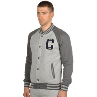 Кофта Champion Bomber Sweatshirt - фото 2