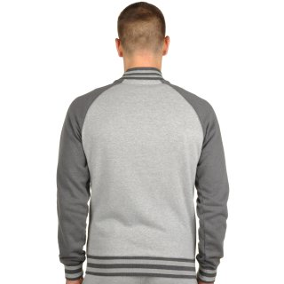 Кофта Champion Bomber Sweatshirt - фото 3