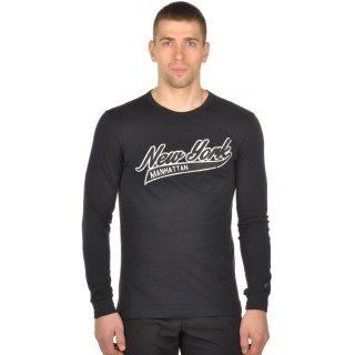 Футболка Champion Long Sleeve T-Shirt - фото 1