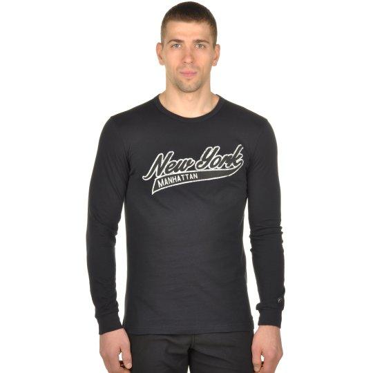 Футболка Champion Long Sleeve T-Shirt - фото