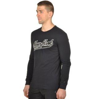 Футболка Champion Long Sleeve T-Shirt - фото 2