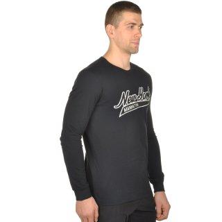 Футболка Champion Long Sleeve T-Shirt - фото 4