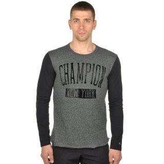 Футболка Champion Baseball T-Shirt - фото 1