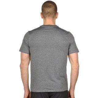 Футболка Champion Crewneck T-Shirt - фото 3