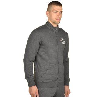 Кофта Champion Full Zip Sweatshirt - фото 4