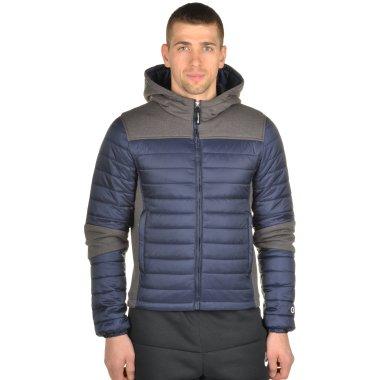 Куртки champion Jacket - 95268, фото 1 - интернет-магазин MEGASPORT