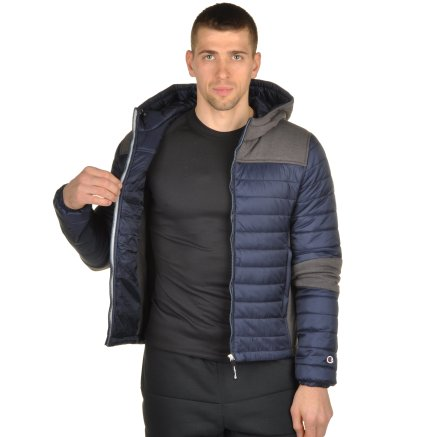 Куртка Champion Jacket - 95268, фото 6 - інтернет-магазин MEGASPORT