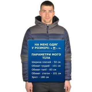 Куртка Champion Jacket - фото 8