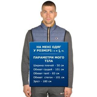 Куртка-жилет Champion Jacket - фото 7