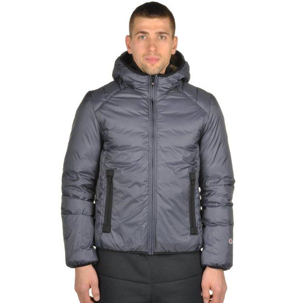 Пуховик Champion Jacket - MEGASPORT