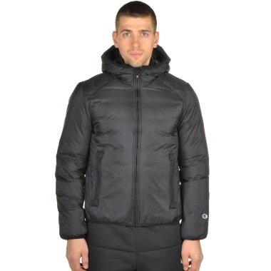 Пуховики champion Jacket - 95275, фото 1 - интернет-магазин MEGASPORT