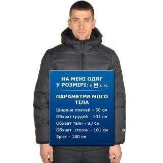 Куртка-пуховик Champion Jacket - фото 8