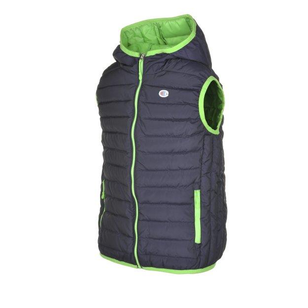 Куртки-жилети Champion Vest - MEGASPORT