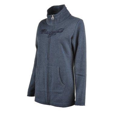 Кофты champion Maxi Full Zip Sweatshirt - 95376, фото 1 - интернет-магазин MEGASPORT