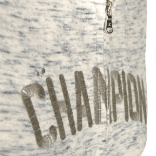 Кофта Champion Hooded Full Zip Suit - фото 3