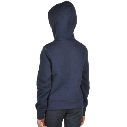 Кофта Champion Hooded Full Zip Sweatshirt - 95370, фото 3 - інтернет-магазин MEGASPORT