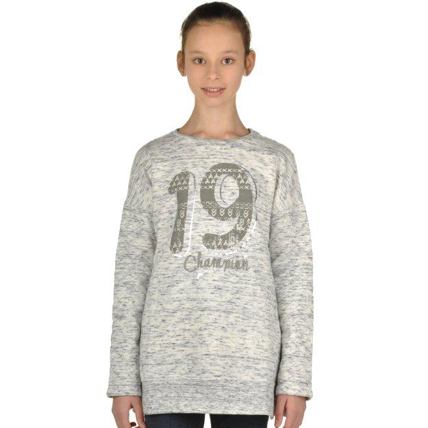 Кофта Champion Maxi Sweatshirt - MEGASPORT