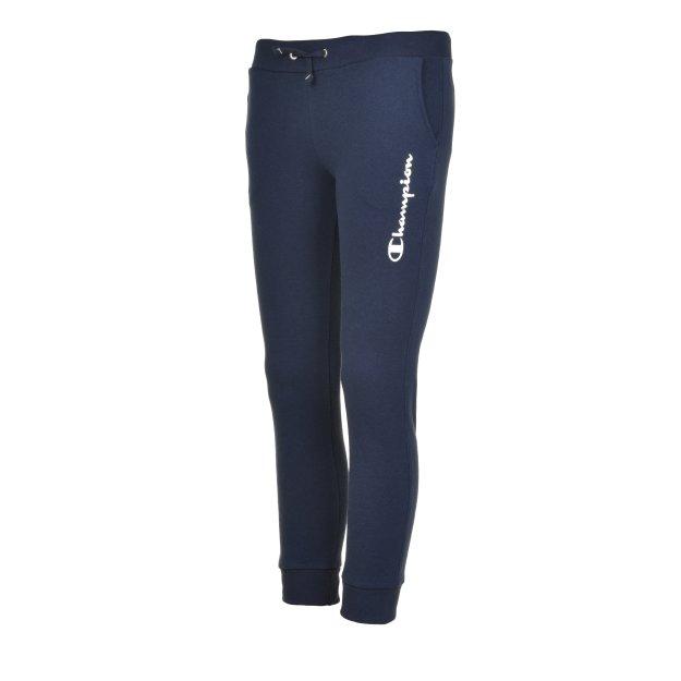 Спортивные штаны Champion Rib Cuff Pants - MEGASPORT