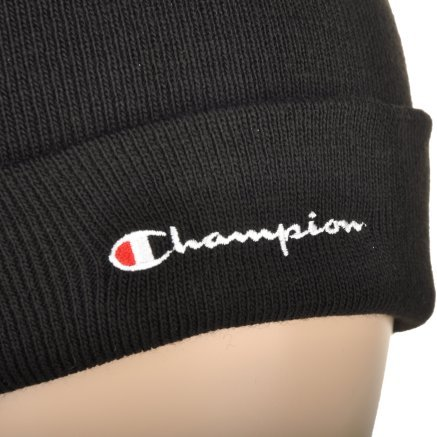 Шапка Champion Cap - 63352, фото 7 - интернет-магазин MEGASPORT