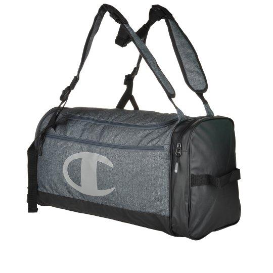 Сумка Champion Duffel Backpack - фото